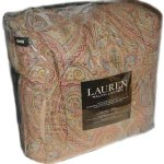 Buy Ralph Lauren Fenton Paisley King Comforter Set 4 Pieces In Cheap Price On Alibaba Com