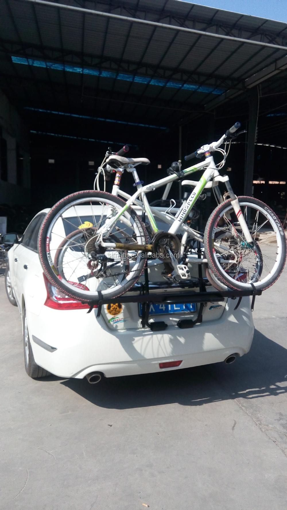 best selling suv steel bike racks for 2 bikes car bicycle accessories hitch mount bike rack buy stainless steel bike rack rear bike rack suv bike