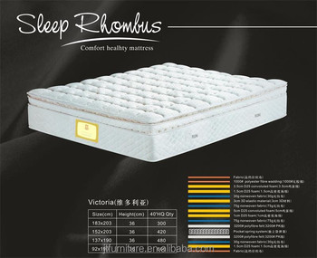 Chinese Mattress Hy Dream Matress Rh 61