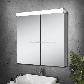 Best Design Happy Mdf Spiegelkast Verlichting 50x60cm