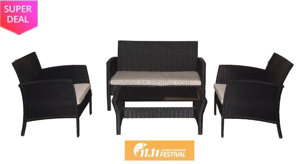 meilleure qualite usine vente directe en osier nid meubles 11 11