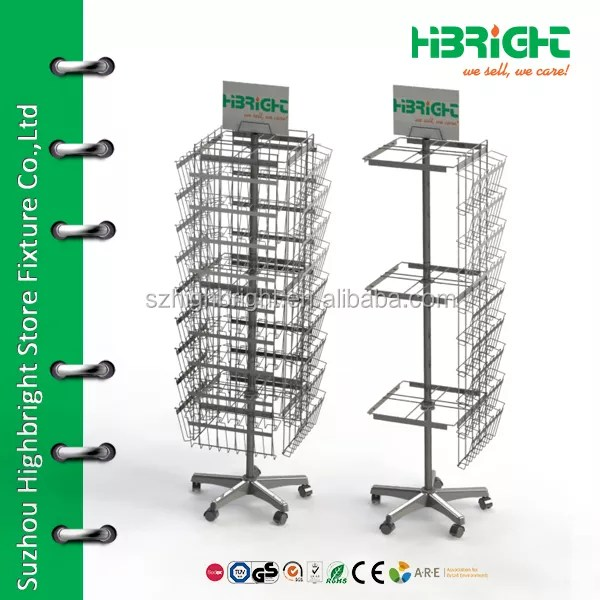 all wire spinner stickers floor display rack for supermarket buy stickers display rack sticker display spinner display rack product on alibaba com