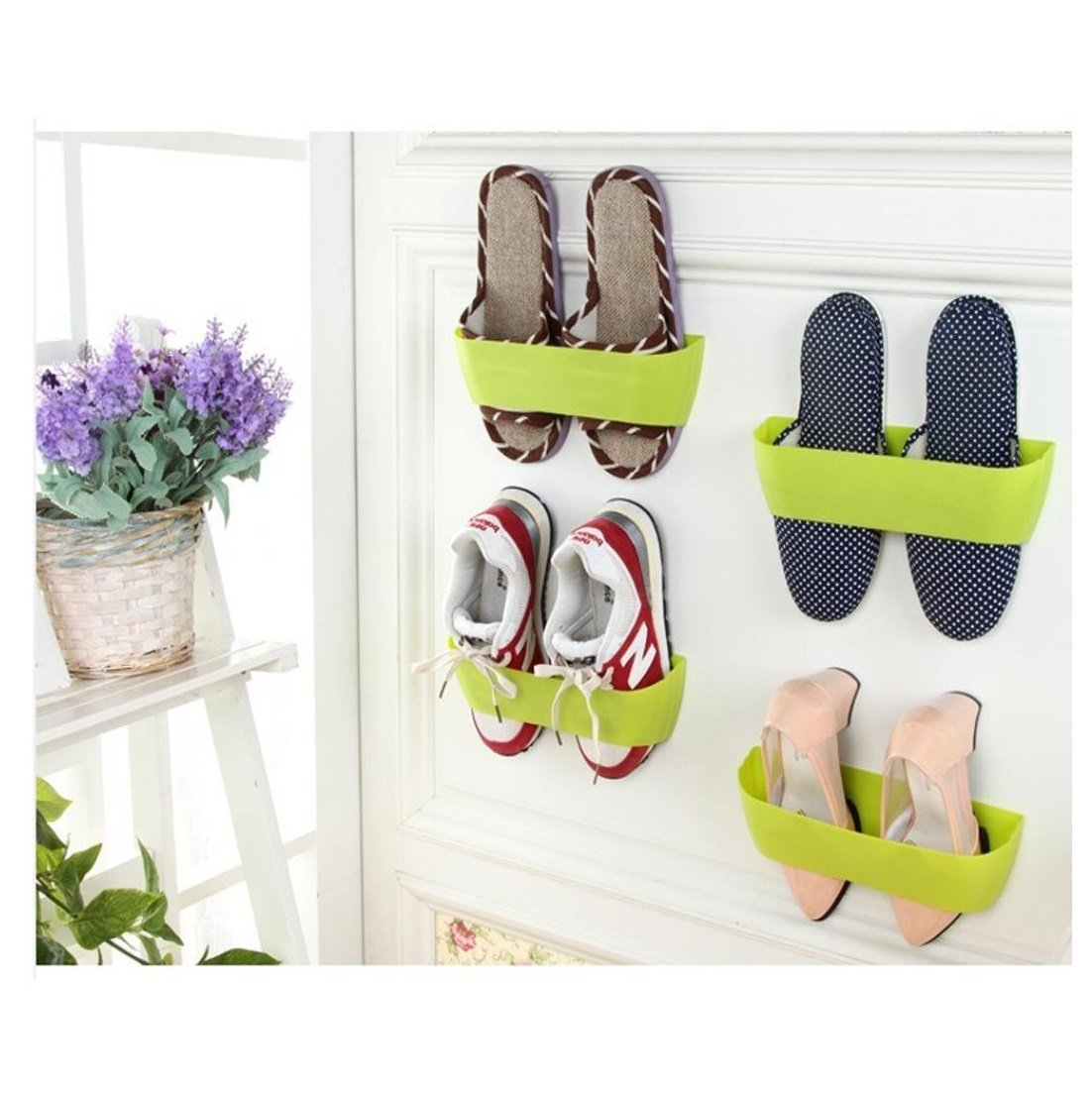 cheap wall shoe rack ikea find wall