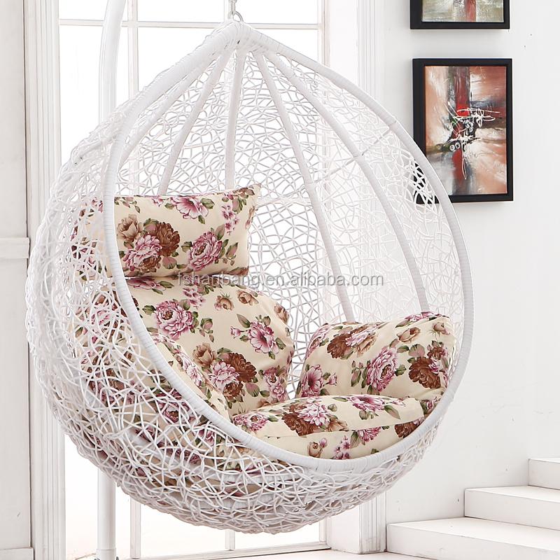 chaise pivotante d interieur et de jardin pour adultes et enfants en resine osier mobilier de chambre a coucher balcon chambre solaire buy chaise de