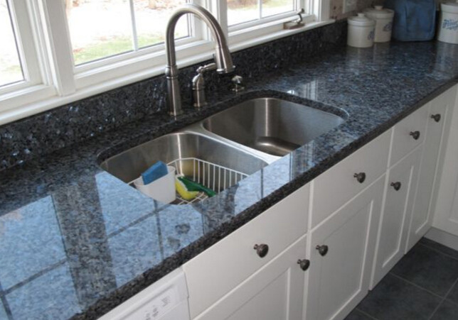 Norway Blue Pearl Granite Price Lowes Granite Countertops