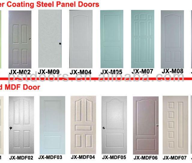 Steel Door Used Exterior Or Interior Metal Door Insertsiron Gates For Sales