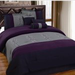 Cheap Purple Full Size Comforter Set Find Purple Full Size Comforter Set Deals On Line At Alibaba Com
