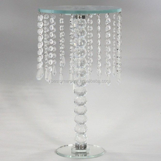 Wedding Crystal Candle Holders Vases Table Chandeliers For Weddings Hanging Holder Chandelier Top Product