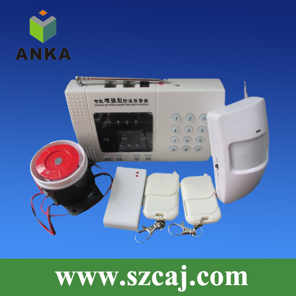 Self Monitoring Home Security self monitored alarm system. sage provides  customers with an