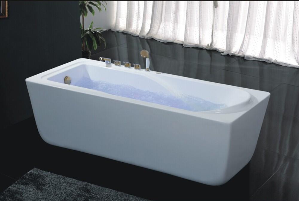 Hs B532 Antique Style Bathtubs 180x80 European Style
