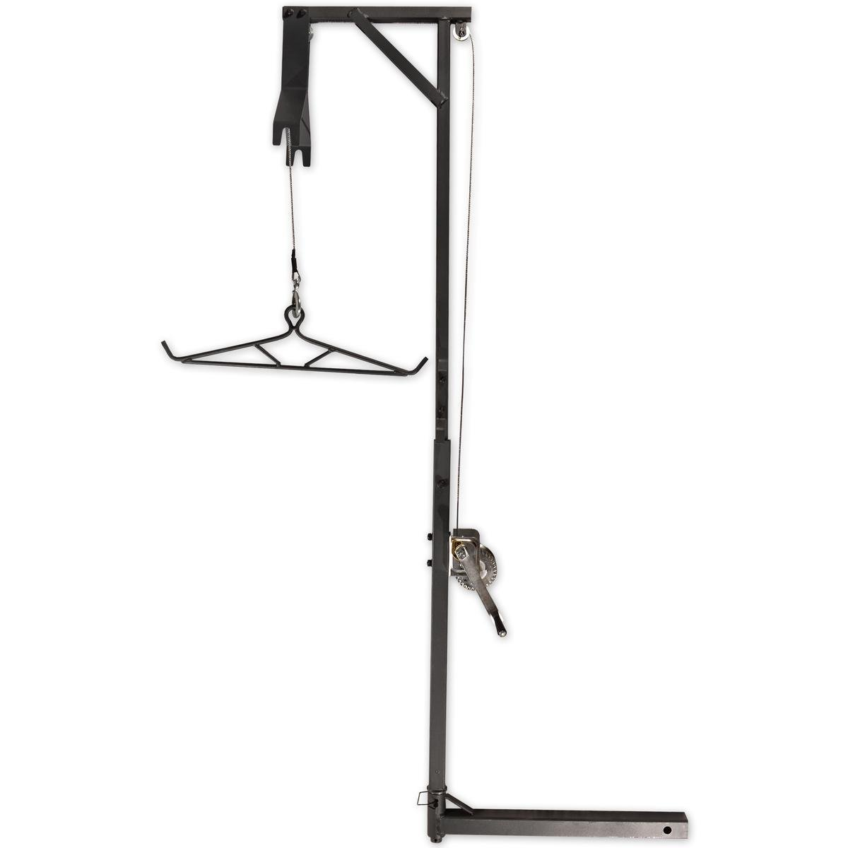 Cheap Hunters Pointe Portable Game Hoist Find Hunters
