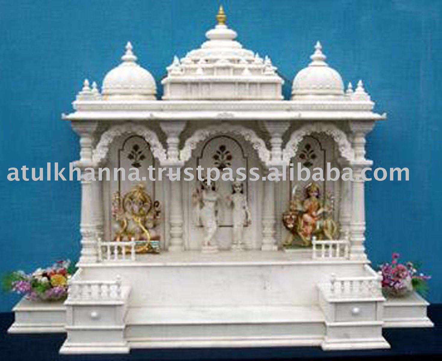 Best Kitchen Gallery: Marble Temple And Mandir Buy Marble Temple Marble Mandir Stone of Marble Mandir For Home on rachelxblog.com