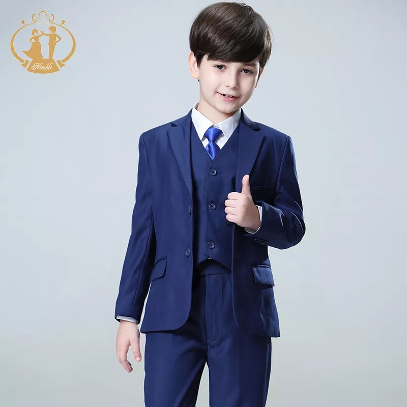 shipping cost can be discussed little boys light grey with white pinstripe boys wedding suit buy boys wedding suit boys tuxedo kids clothing product