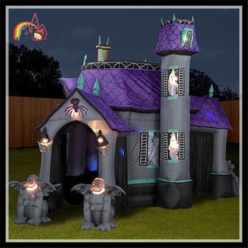 Afbeeldingsresultaat voor monster huis