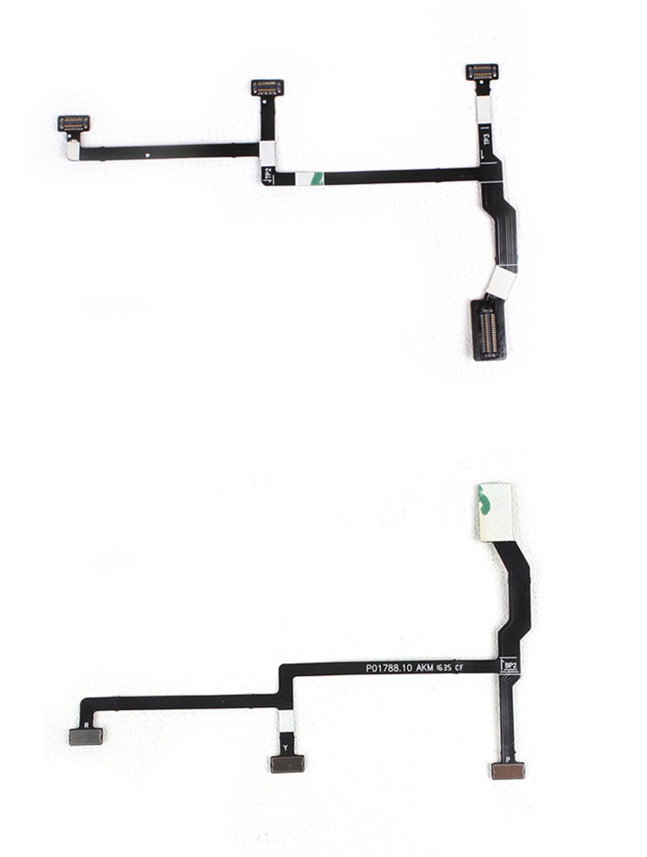 Dji Mavic Pro Gimbal Flexible Flat Pcb Gimbal Ribbon Cable