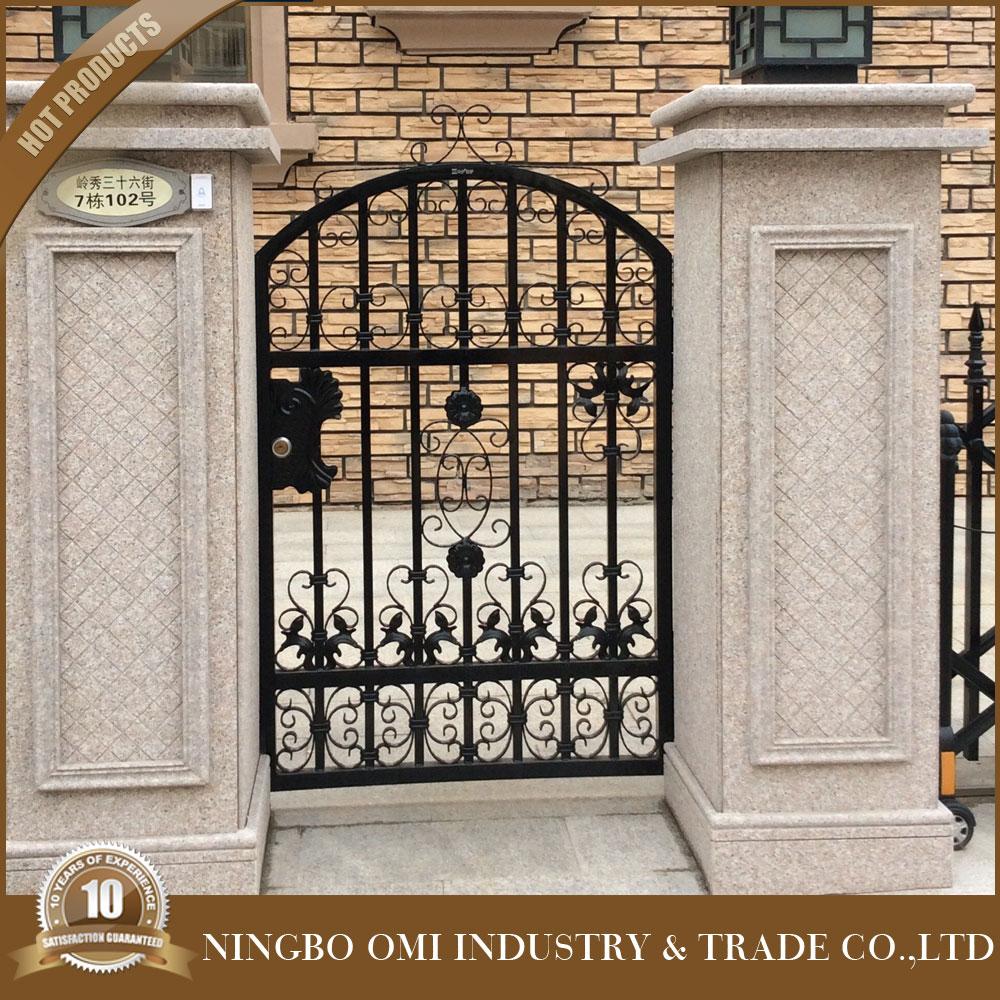 Sliding Iron Main Gate Designs/philippines Gates And ... on Iron Get Design  id=71368