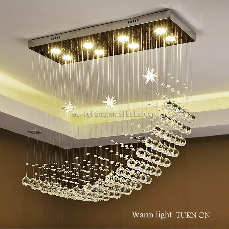 chandelier pendant lighting crystal drop ceiling hanging lamp for home hotel etl60432 buy chandelier pendant lighting drop ceiling hanging