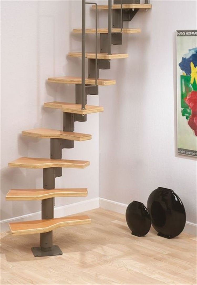 Small House Building Space Saving Stairs Interior Small Space | Staircase For Small House | Indoor | Cupboard | Narrow | Duplex | Square