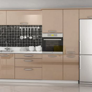 Champagne Color Acrylic High Gloss Painting Laminate Kitchen Cabinets Door Buy High Gloss Kitchen Cabinet Door High Gloss Laminate Kitchen Cabinets High Gloss Acrylic Kitchen Cabinet Door Product On Alibaba Com