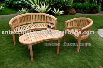 outdoor patio furniture orlando Teak Garden And Outdoor Furniture: Teak Orlando Sets Ost