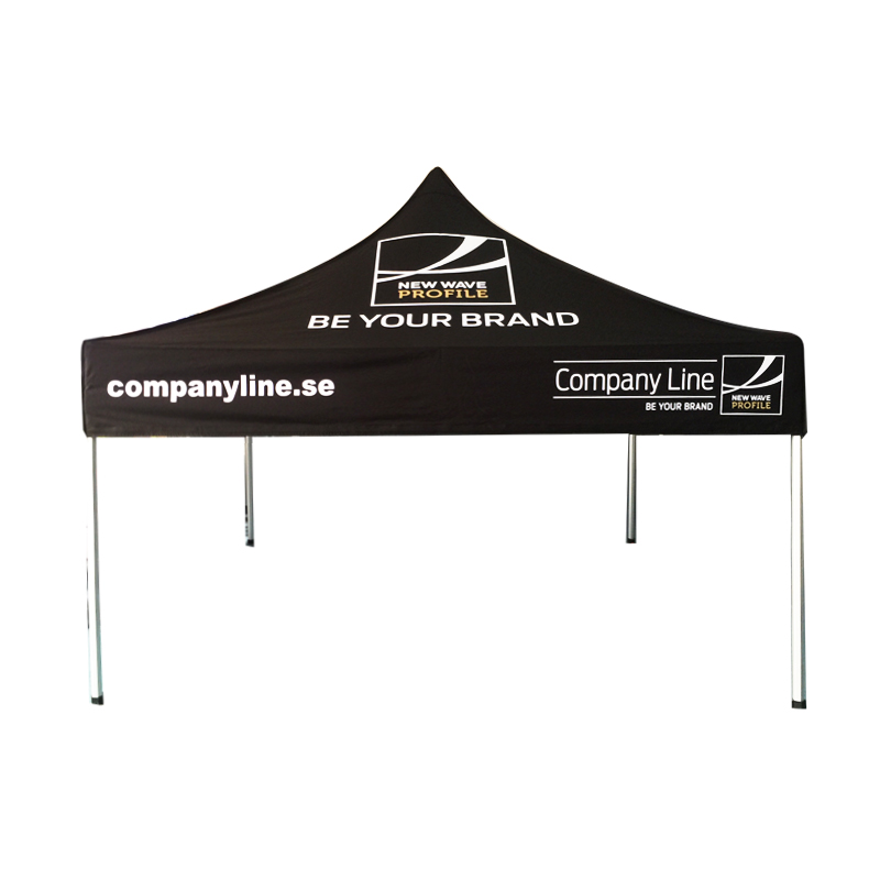 canopee pliable 3x3 tente pop up en metal abri avec abri de cage facile a monter logo personnalise imprime buy tente pop up pas cher abri de peche pop up tente pliante a toit plat product on