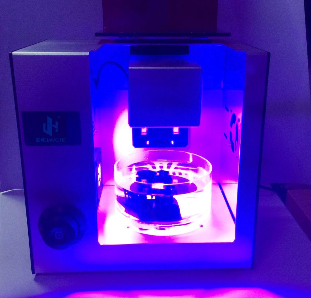 Uv Light Curing Box For Resin 405nm Led Curing Box Buy