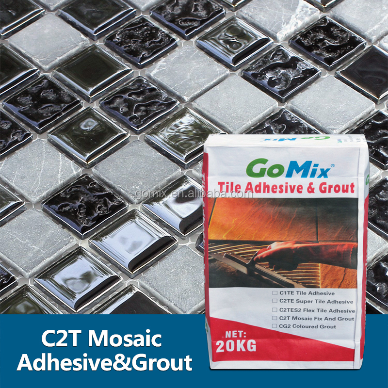 c2t glass tile adhesive for swimming pool buy glass tile adhesive for swimming pool mosaic adhesive ceramic tile adhesive product on alibaba com