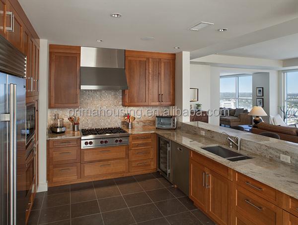 Luxury Apartment Kitchen Cabinetsmodular Kitchen Designs