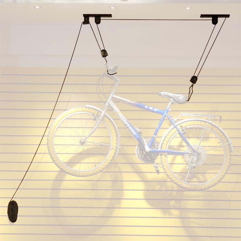 ceiling mount bike lift hitch mount bike rack buy ceiling mount bike lift hitch mount bike rack bicycle lift product on alibaba com