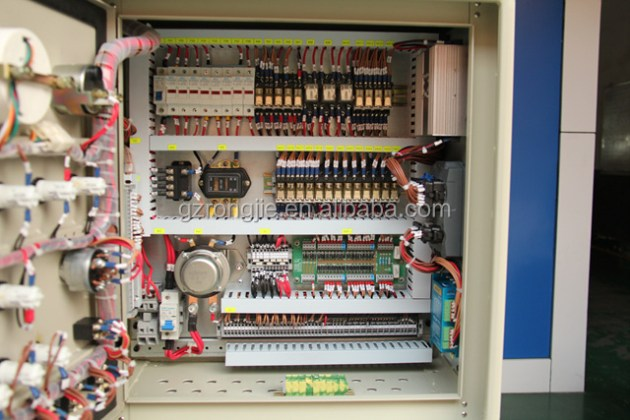 Buy Cheap China electrical control equipment Products  Find China     Mechanical equipment control system  Electric control cabinet   wiring  hardness
