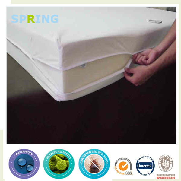 Good Quality Bed Bug Protection Mattress Covers Cover Product
