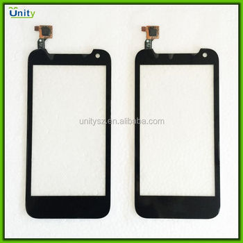 Mobile Phone Spare Parts For Htc Desire 310 Touch Screen Lens