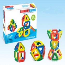 Blok Permainan Kreatif Meningkatkan Interaksi Keluarga Mengembangkan