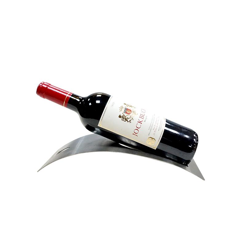 porte bouteille de vin en fer forge support de bouteille de vin en metal forge porte bouteille simple buy porte bouteille de vin en
