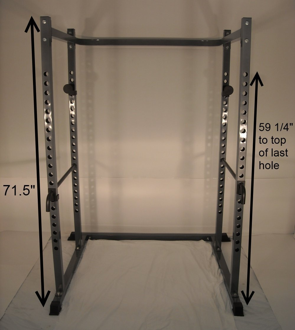 cheap power cage squat rack find power