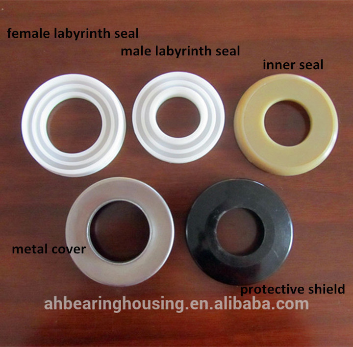 Oil Seal Metal Gasket Metal Material Mechanical Seal For