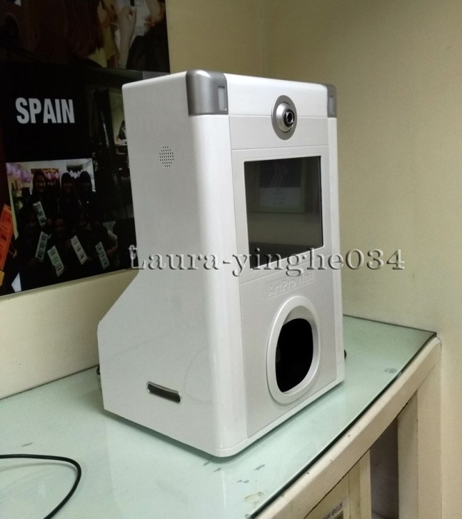 Beauty Salon Personalized Finger Nail Printer Art With Puter Diy Printing Machine In Equipment From