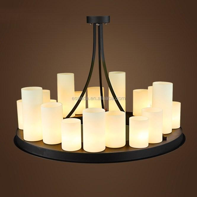 Pillar Candle Chandelier Supplieranufacturers At Alibaba