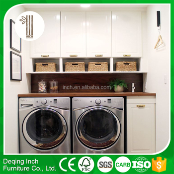 shelf over washer and dryer laundry room storage units on lowe s laundry room storage cabinets id=89501