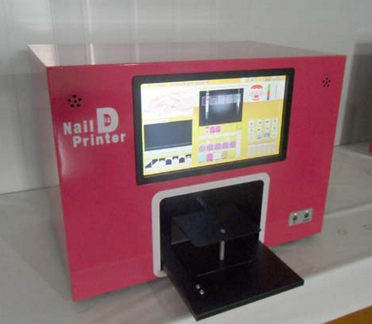High Quality And Good After Service Nail Art Machine Digital Printing