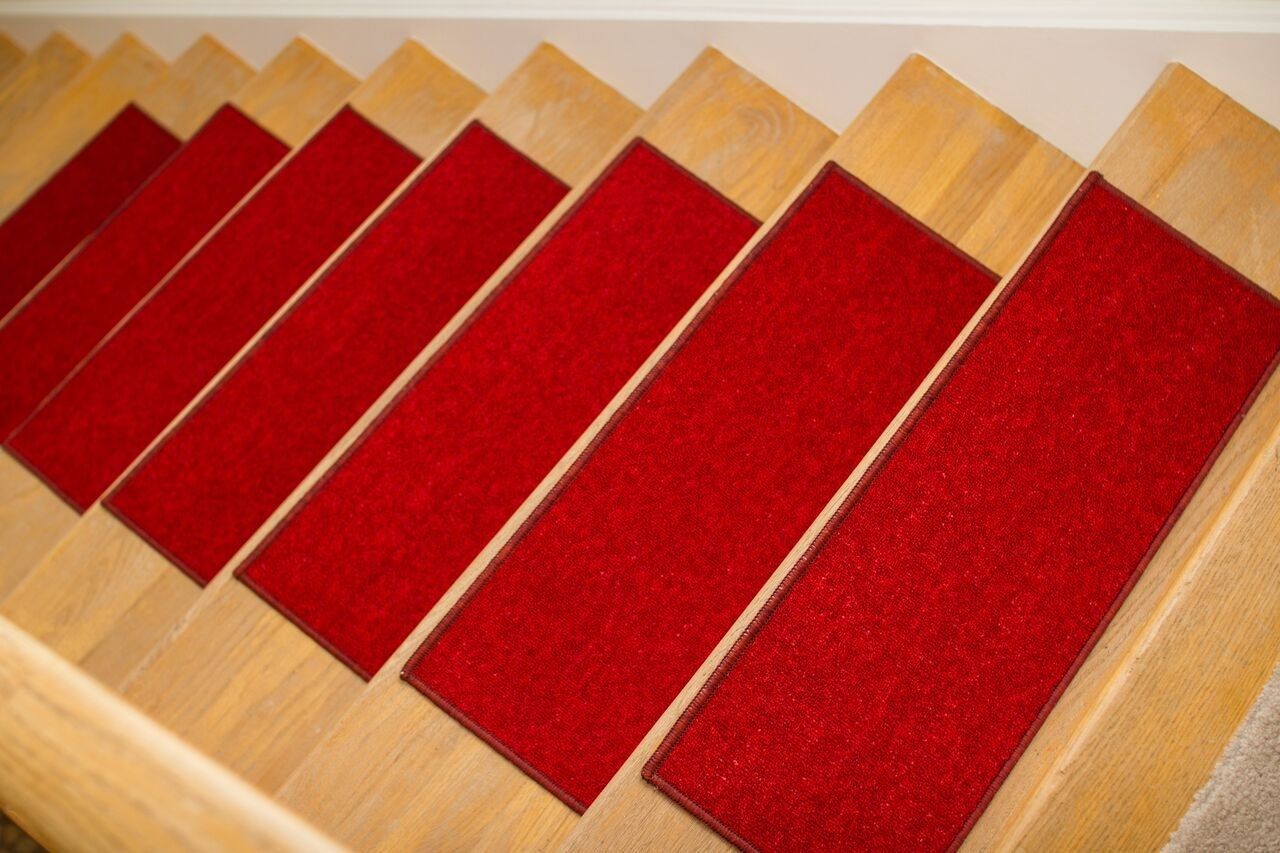 Buy Gloria Rug Skid Resistant Rubber Backing Gripper Non Slip | Gloria Rug Stair Treads | Mats | Area Rug | Stair Runners | Rubber Backing | Skid Resistant