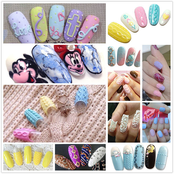 40269x Canni Nail Art Design Factory Supplies Gdcoco Brand Uv L Cured Painting Gel Type Salon