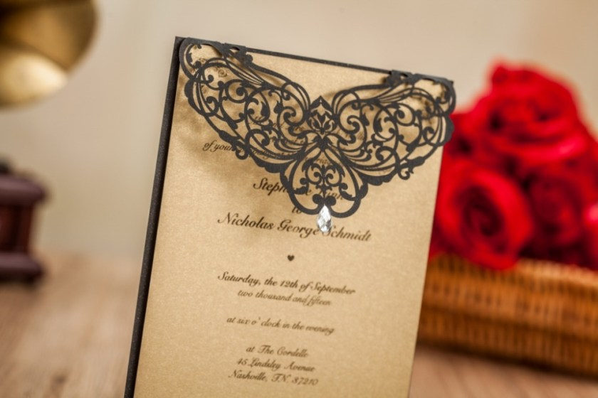 Custom Print Paper 2017 Wedding Invitations Philippines Pany Information