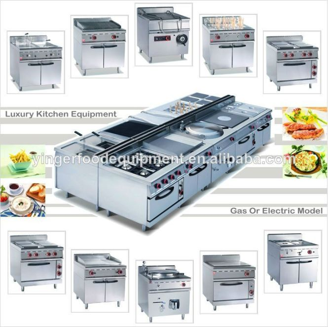 Fast Food Restaurant Kitchen Equipment indian kitchen equipment for restaurant - kitchen design