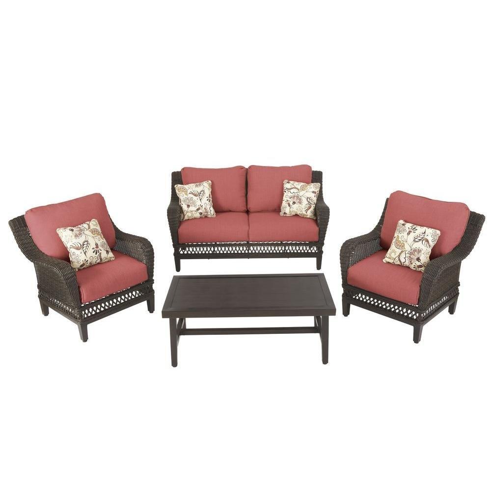 cheap hampton bay patio furniture find
