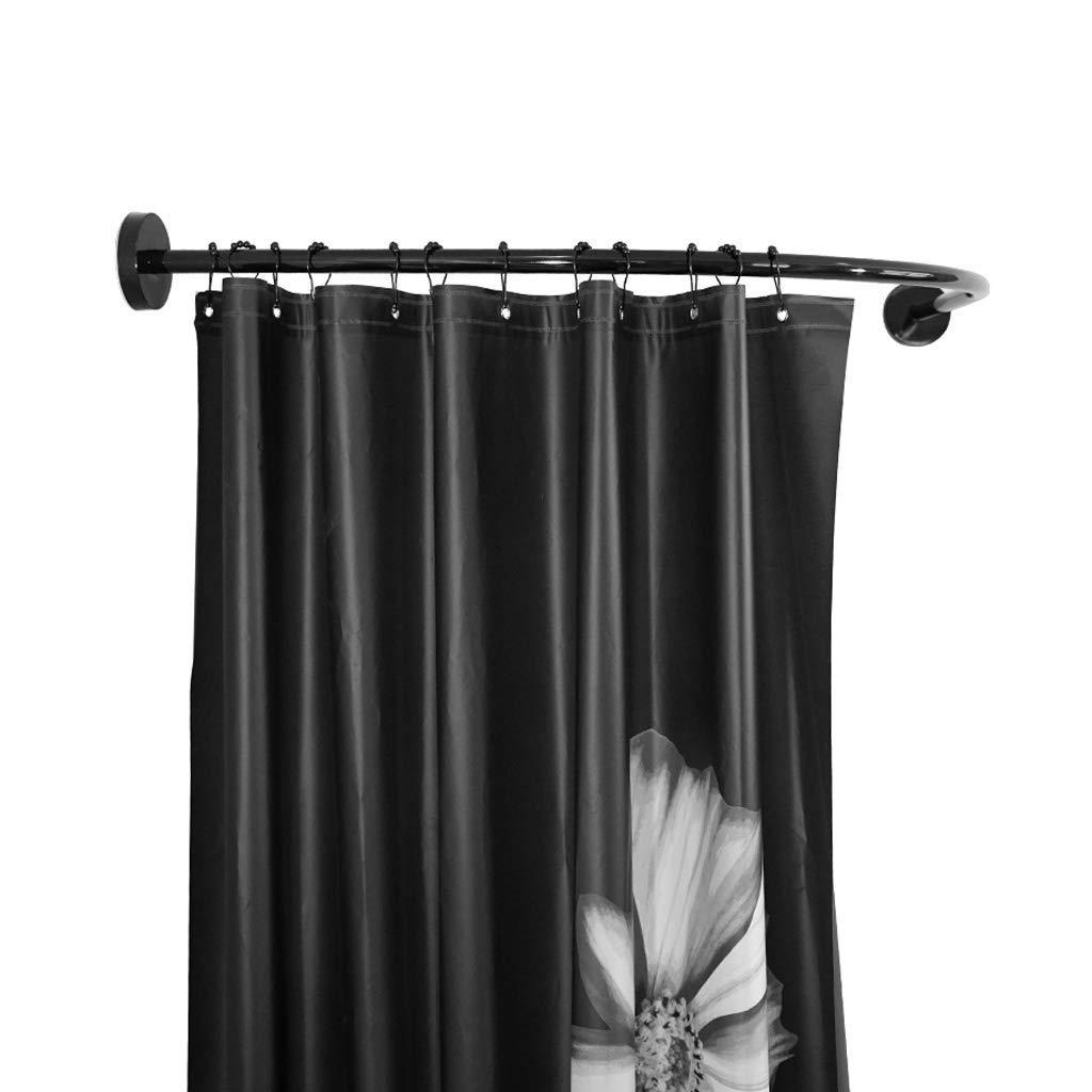 Cheap L Shaped Shower Curtain Rail Find L Shaped Shower