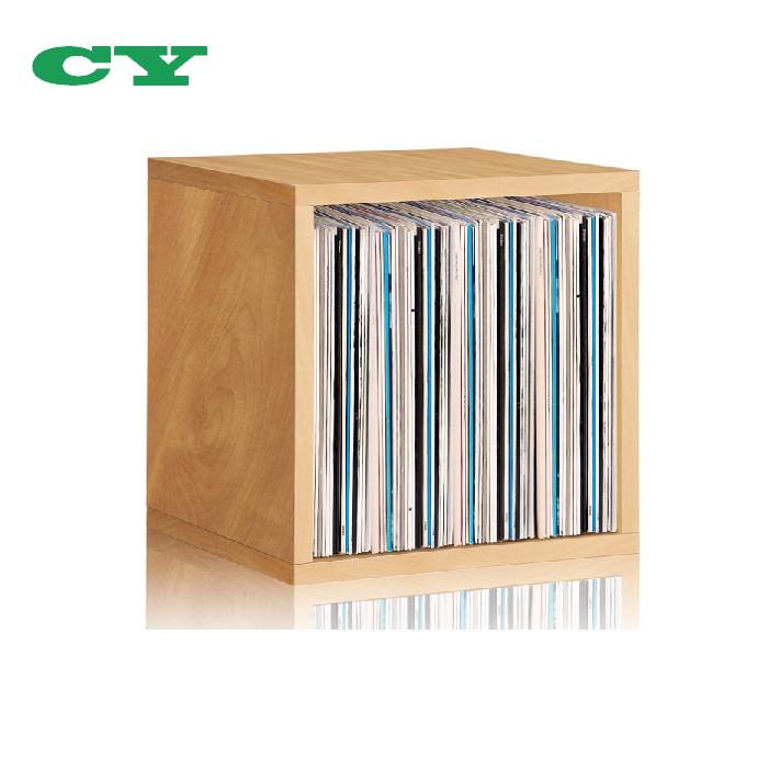 en bois de rangement en vinyle cube empilable lp album etagere buy cube de stockage de disque vinyle cube de stockage de disque vinyle cube de