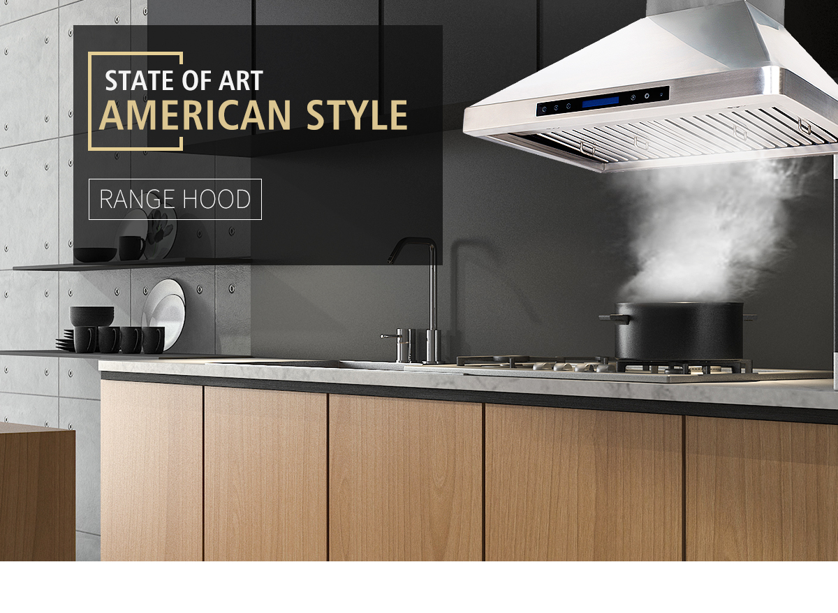 Best Kitchen Gallery: Ningbo Euro Kitchen Appliances Co Ltd Range Hoods Ap238 Seres of Euro Kitchen Hood Style on rachelxblog.com