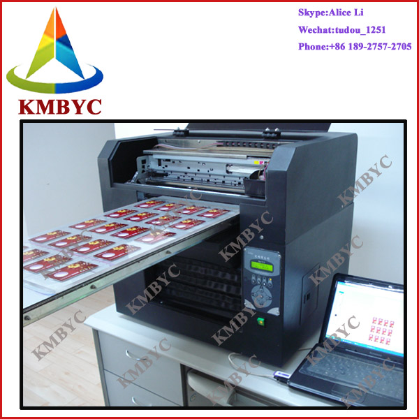 Greeting Card Embossing Machine Wedding Invitation Printer