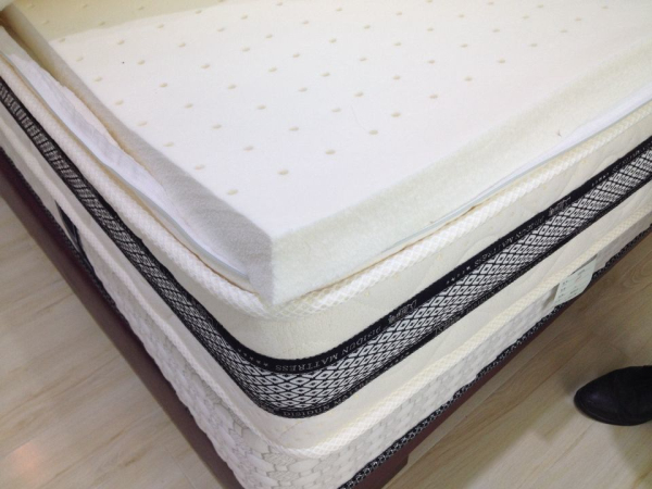 Hot Malaysia Latex Mattress